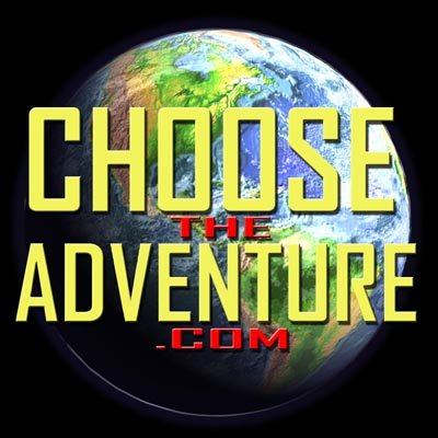 Choose The Adventure